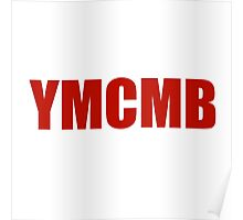 YMCMB Poster