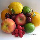 Fruit by Nikki Collier