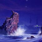 Sea Battlegrounds by orioto