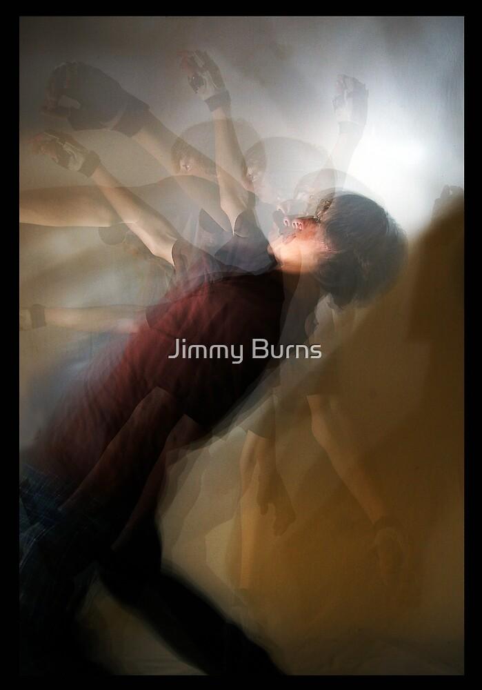 Stobe  by Jimmy Burns
