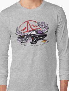 Dean's Baby Long Sleeve T-Shirt