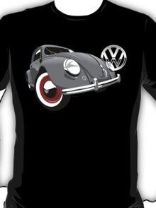 VW Beetle type 1 grey T-Shirt