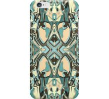 Layers of Abstract 1 iPhone Case/Skin