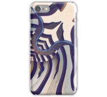 Zebrah Dreams by Elisabeth and Barry King™ iPhone Case/Skin