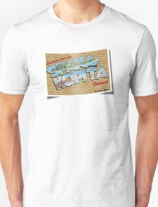 Spanakopita! Unisex T-Shirt