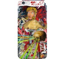 the melody haunts me iPhone Case/Skin