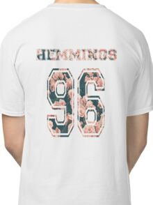 Hemmings '96- floral Classic T-Shirt