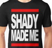 shady made me Unisex T-Shirt