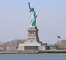 lady liberty by marianne troia
