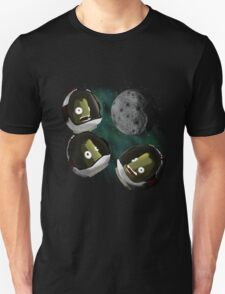 Under the Mun T-Shirt