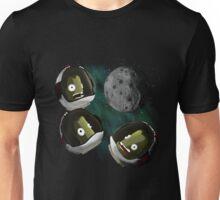 Under the Mun Unisex T-Shirt