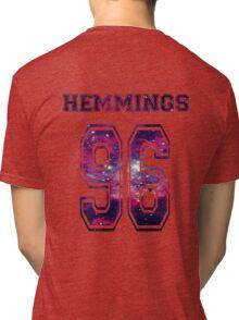 Hemmings '96- galaxy Tri-blend T-Shirt