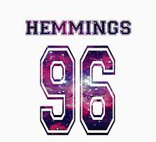 Hemmings '96- galaxy Men's Baseball ¾ T-Shirt