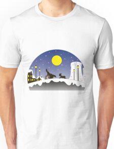 Chopper's Happiness Unisex T-Shirt