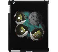 Under the Mun iPad Case/Skin