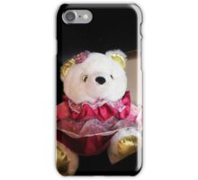 My Teddy Bear iPhone Case/Skin