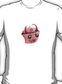 Devil Cupcake T-Shirt