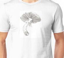 botanicals - mushroom Unisex T-Shirt
