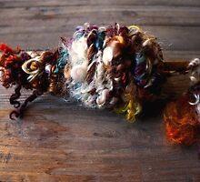 Tailspun Locks by Serina Patterson