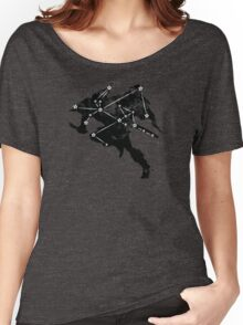 ES Birthsigns: The Thief Women's Relaxed Fit T-Shirt
