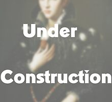 UNDER CONSTRUCTION by Em Kay Photos & Digital Art