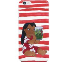 My friends need to be punished. iPhone Case/Skin
