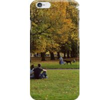 Park Life iPhone Case/Skin