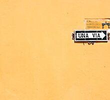 Una Via by Kathy Petras