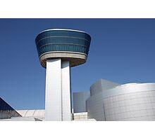 Air and Space Museum Photographic Print
