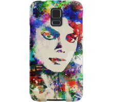 Michael Jackson The Man in the Mirror Samsung Galaxy Case/Skin