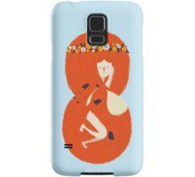 Foxy Lady Samsung Galaxy Case/Skin