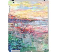 Poppies and Lillies iPad Case/Skin