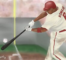 Ryan Howard by Craig Granato