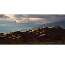 Sandbox Photographic Print