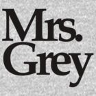 Mrs.Grey by MissKellyEwing