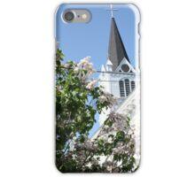 Sunday Morning Church iPhone Case/Skin