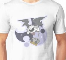 Kirby: Mirror world swings Unisex T-Shirt