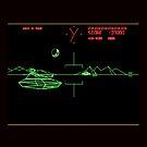 Battlezone 1981 by Luckyman