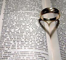 Love Defined by Rod Wilkinson