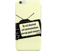 Bad Company  iPhone Case/Skin