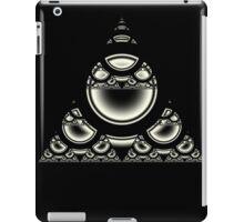 Sierpinski V iPad Case/Skin