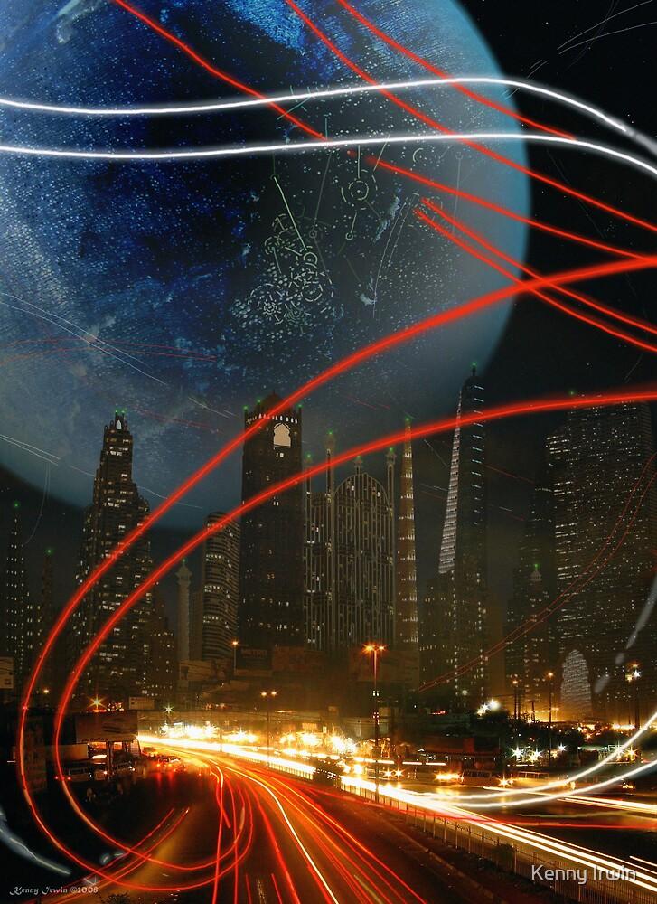 New Peshawar Prime in the Miranzai Constellation by Kenny Irwin