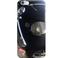 Satin and Chrome -'59 VW iPhone Case/Skin