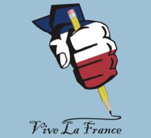 Vive La France by rlnielsen4