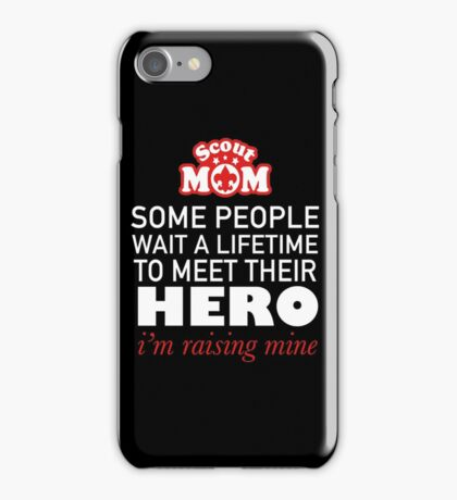Scout Mom? Must Have iPhone Case/Skin