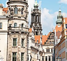 Building Germany by elainemarie999