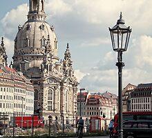 Street In Germany by elainemarie999