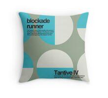 Star Wars: Tantive IV Throw Pillow
