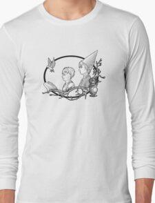 OTGW Family Portrait Long Sleeve T-Shirt