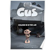 Gus Poster Official Poster